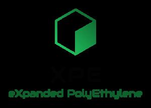 XPE logo przezroczyste