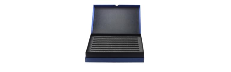 Pudełko z wypełnieniem XPE