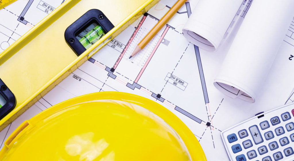Pianka PE w branży budowlanej