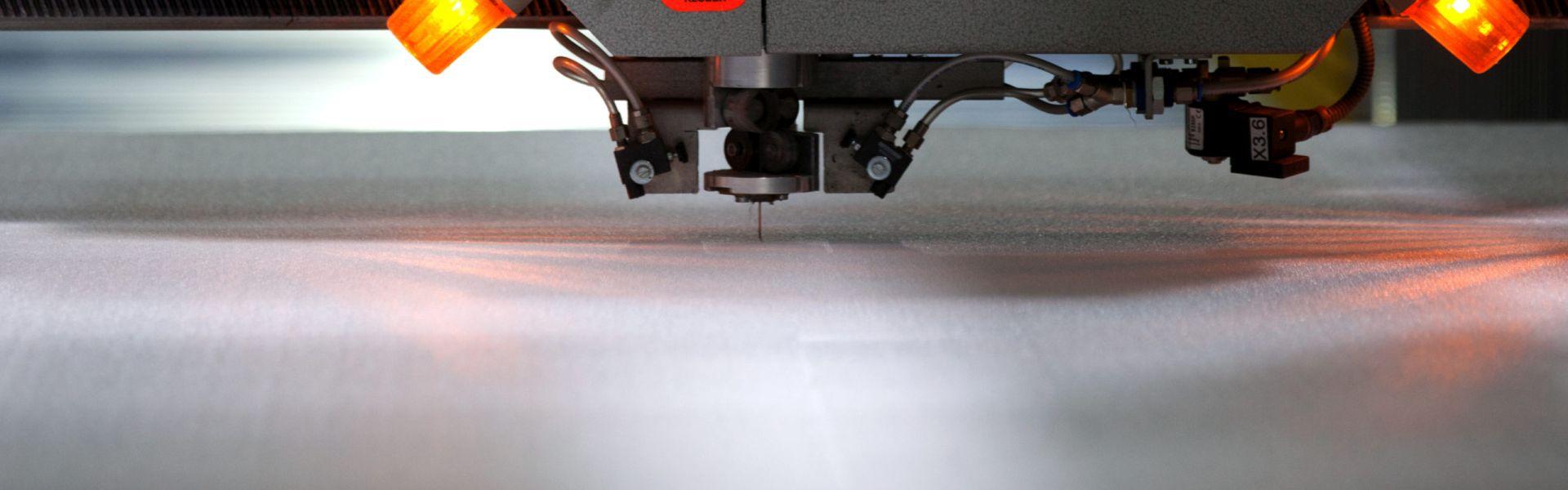 Wycinanie CNC