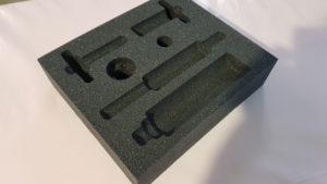 Frezowany 3D wkład SMART