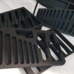 Wkłady do szuflad narzędziowych