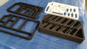 Wypełnienia szuflad narzędziowych